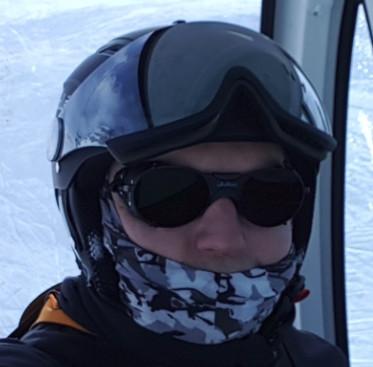 daef90170db Ski helmet with visor advice needed.